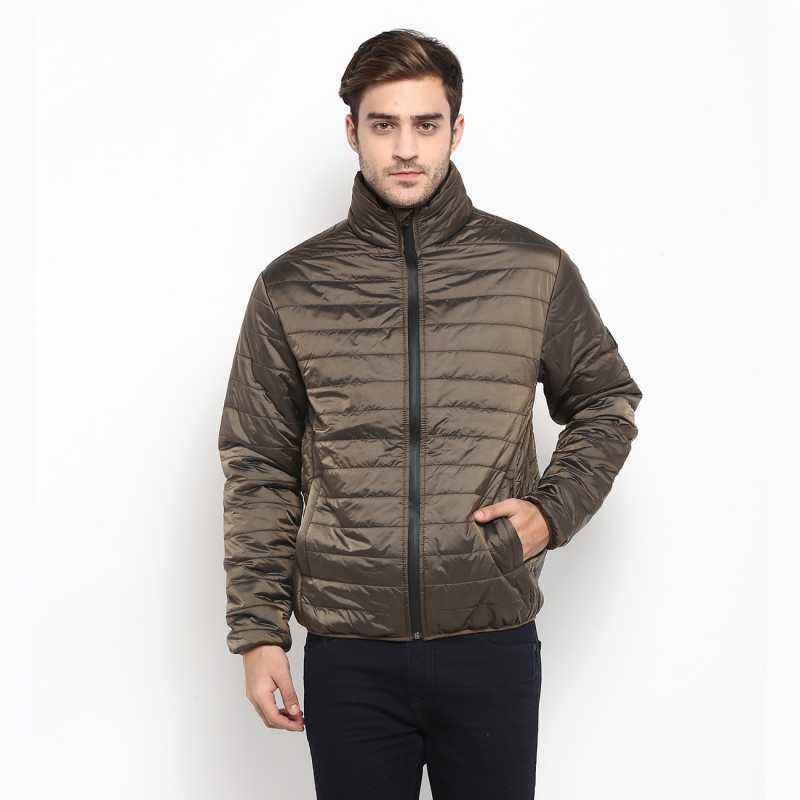 Cheap Outdoor Men's Winter Padding Coat High Quality Down Cotton Padded Puffer Jacket