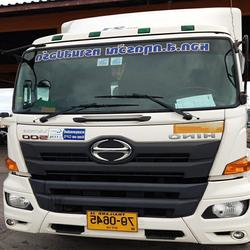 High Quality Thailand Service Transit Cargo with Everyday Departure and Shipment Types