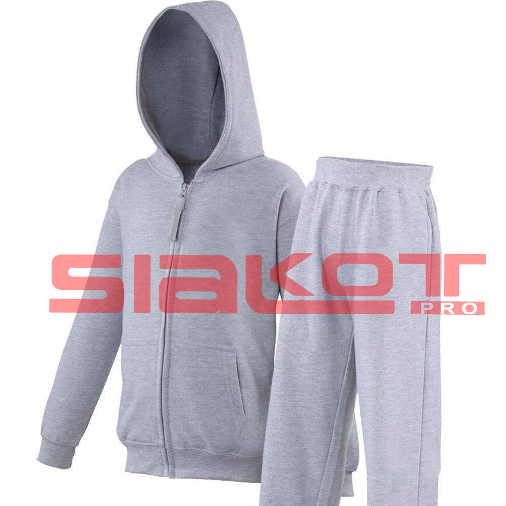 Sweatsuit/Jogging Trainingspak/Katoen Fleece Sportkleding