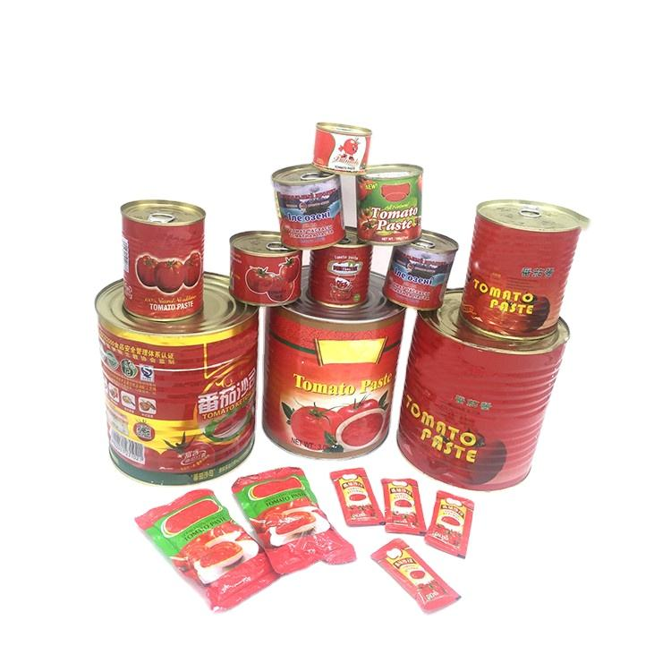 400g double concentrate tomato paste