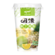 Natural Jelly Taiwan Natural Orange Pineapple Fruit Jelly Drink