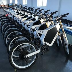BUY 5 GET 2 FREE ELECTRIC ROAD STEAL'THBOMBERs 72V 5000W ELECTRIC BIKE THE FASTEST SUPER POWER