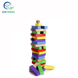 Manufacturer Vietnam For Logo On Demand Wooden Toys Educational Board Kits