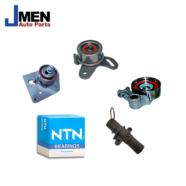 Jmen Voor Toyota Timing Riem Spanner & Spanrol Fabrikant