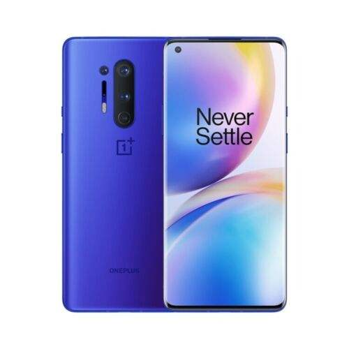 Buena Nueva Original OnePlus 8 <span class=keywords><strong>Pro</strong></span> 5G Smartphone 12G 256GB Snapdragon 865 Octa Core NFC IP68