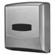 commercial wall mounted toilet v fold paper towel dispenser