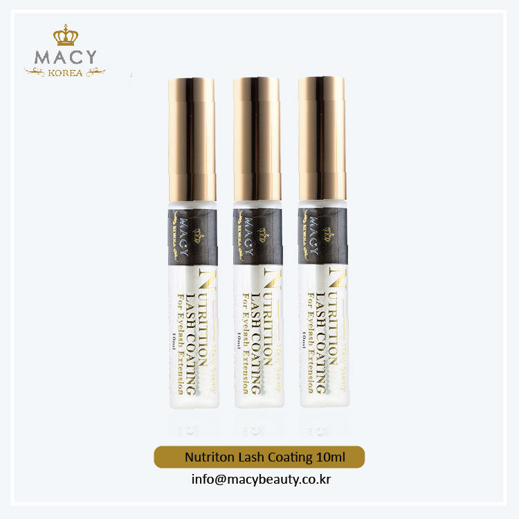 MACY BEAUTY EYELASH COATING