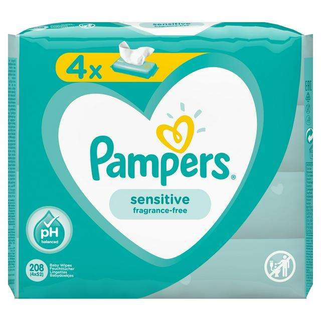Disposable soft and dry adult/Baby sized baby diapers Pampers