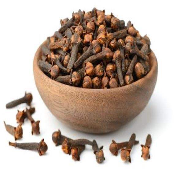 100% Pure Natural Spices Cloves Spices Wholesale Spices and Fruits Elongated Brown