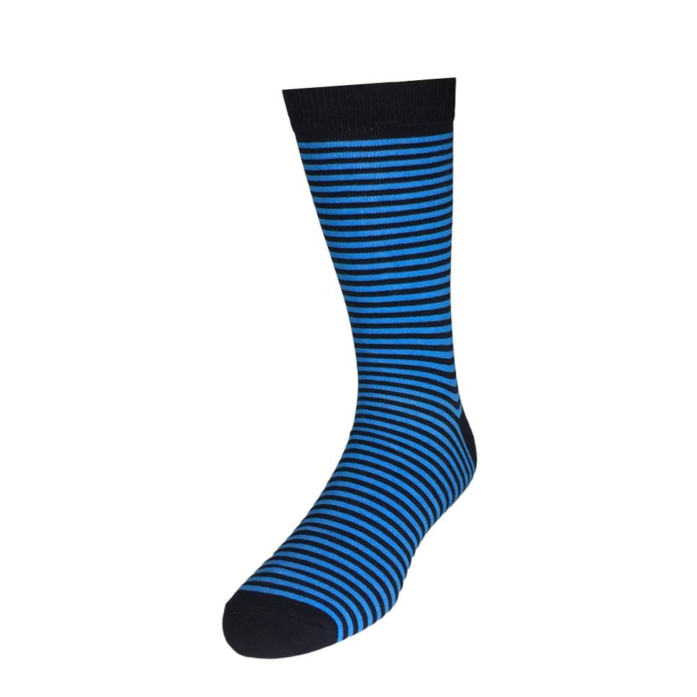 Professional OEM Breathable Outdoor Business Dress Socks with Your Logo