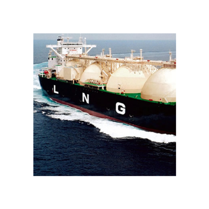 LNG Liquefied Natural Gas