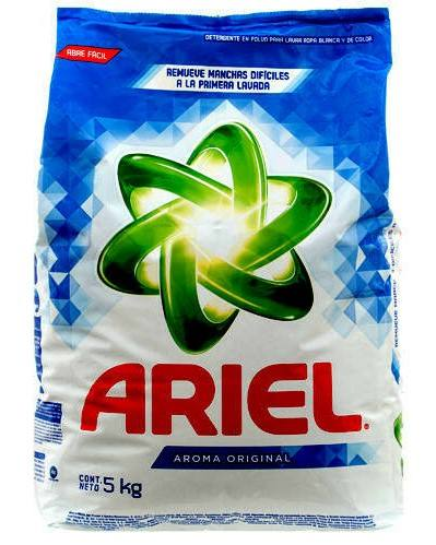Powerful Ariel 24 hour Fresh Washing Detergent All Sizes
