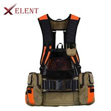 Wholesale Military Molle Scout Combat bulletproof tactical security vest for hunting