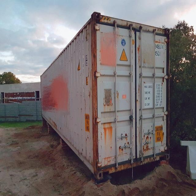 "Buy/Order Refrigerated Containers - New or Used Reefers(20""ft,40""ft or 45""ft)"