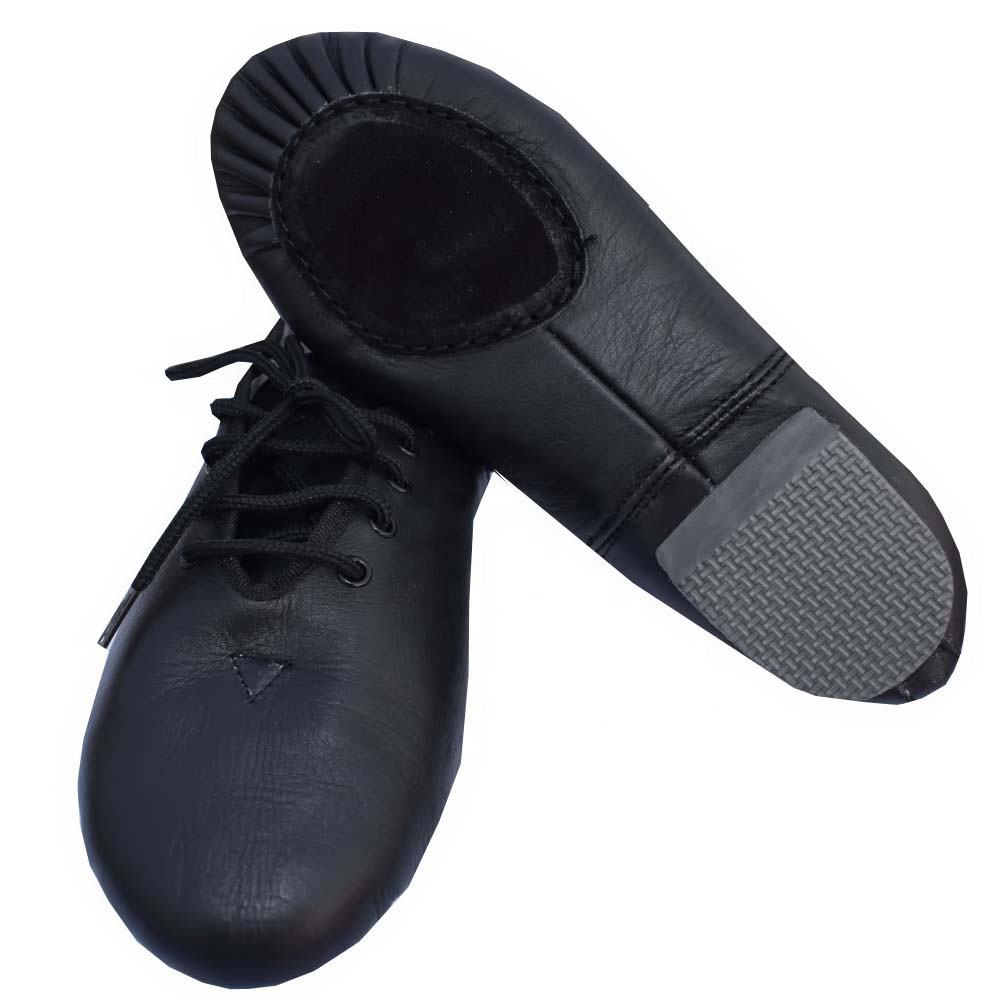 Best Quality Jazz Shoes Best Seller Jazz Shoes Customer Logo Jazz Shoes Split sole Suede Sole