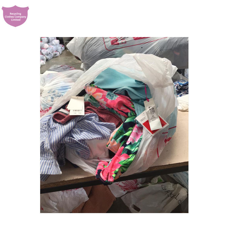 Premium Quality UK Based Second Hand Branded Used Clothes