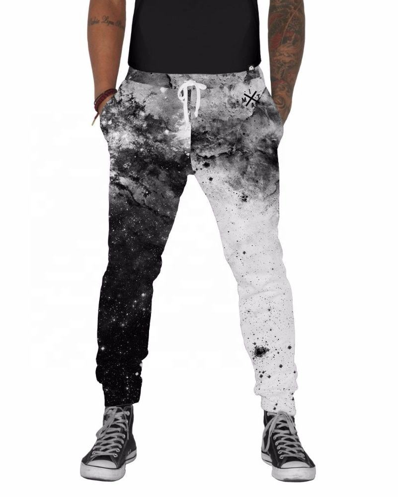 Unisex trousers & pants wholesale pants clothing joggers custom printed leggings