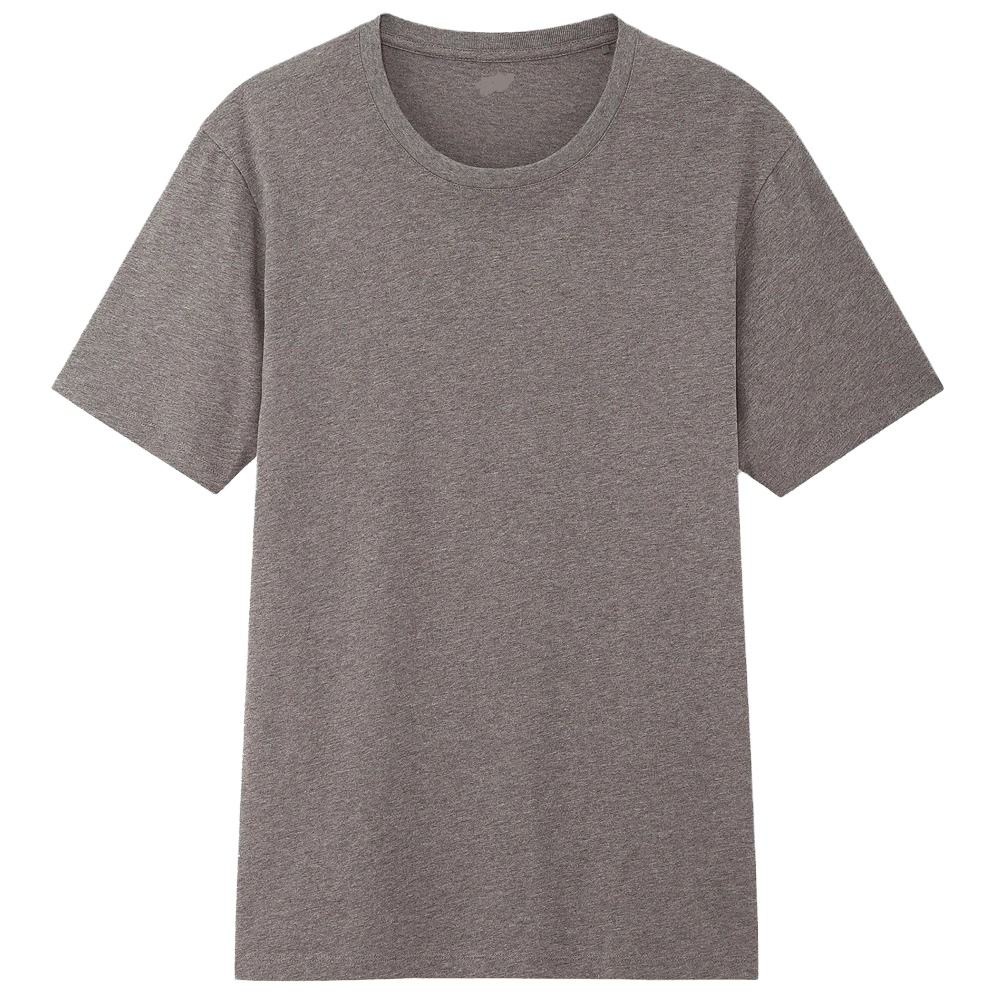 Summer Customized Your Own Design Tee shirt Men's Short Sleeve Low Price T-Shirt For Men From Bangladesh