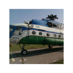 Real helicopter Mi-8MTV-1