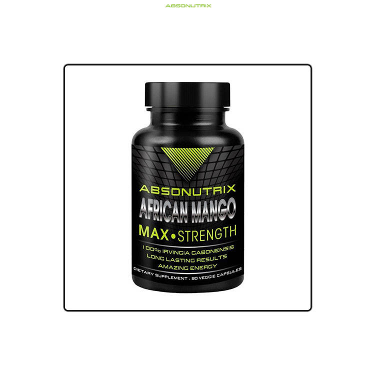 Exhibiting Highest Quality African Mango Max Capsules for Weight Loss