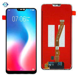 Mobile Phone Lcd for Vivo V9 Display Combo for Vivo V9 Youth Display for Vivo Y85 lcd Touch Screen Assembly