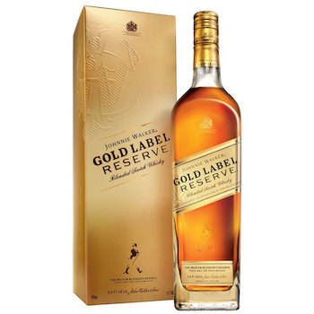 Johnie <span class=keywords><strong>Walker</strong></span> Gold Label Réserve Scotch Whisky