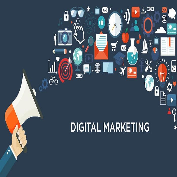 increase sales with digital marketing services