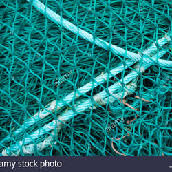 100% excellent  grade PA Finishing Net Scrap for sale