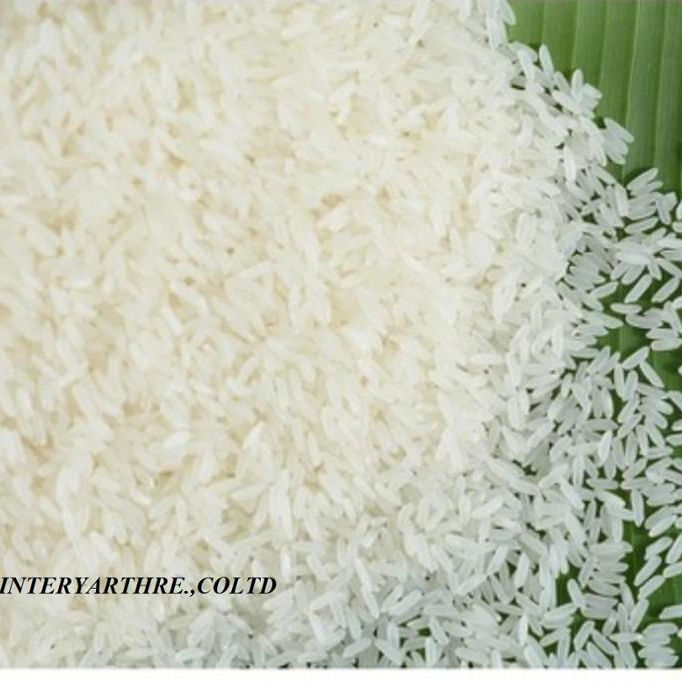 5%, 25%, 50% BROKEN HIGH QUALITY LONG GRAIN WHITE RICE AND BROWN RICE ORGANIC FROM VIET NAM