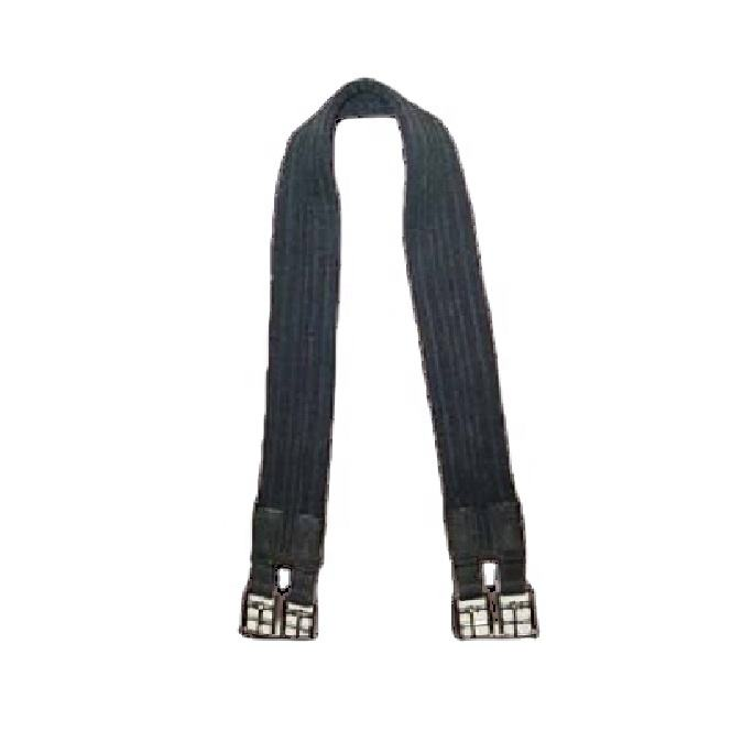 High Quality Kushion Horse Riding Girth with Roller Buckle