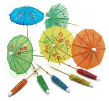 Mini Paper Umbrellas/Colorful Paper Umbrella WHATSAPP +84-845-639-639