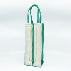 Reusable Wine Bag/Gift bag - Eco-friendly, Biodegradable, all natural materials, customised  logos are welcomed