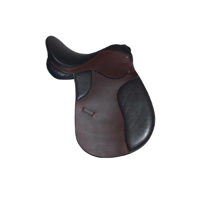 Horse Polo Saddle.