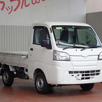 4PCS Fuel Injector 23250-97204 for Daihatsu Hijet Mini Truck S210P