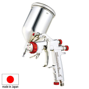 High quality automotive Paint spray gun meiji Made in Japan