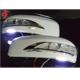 Hot Selling products FOR INFINITI MURANO/Z51/FX35 /S51/EX35 2008~2013 LED SIDE MIRROR COVER