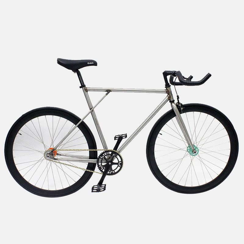 CHEAP PRICE for Aluminum Fixed Gear Single-Speed Fixie Urban Track Bike