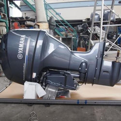 Brand New/Used ------Yamahas----- 15HP to 300HP 4 stroke outboard motor  Motor Outboards Motors