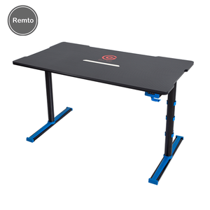 Top Jual Profesional Meja Komputer Gaming Table Kualitas Tinggi RGB Gaming Table PC Gaming Meja