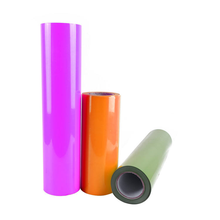China Supplier High Quality Hot Selling Low Pricepu Heat Transfer Film