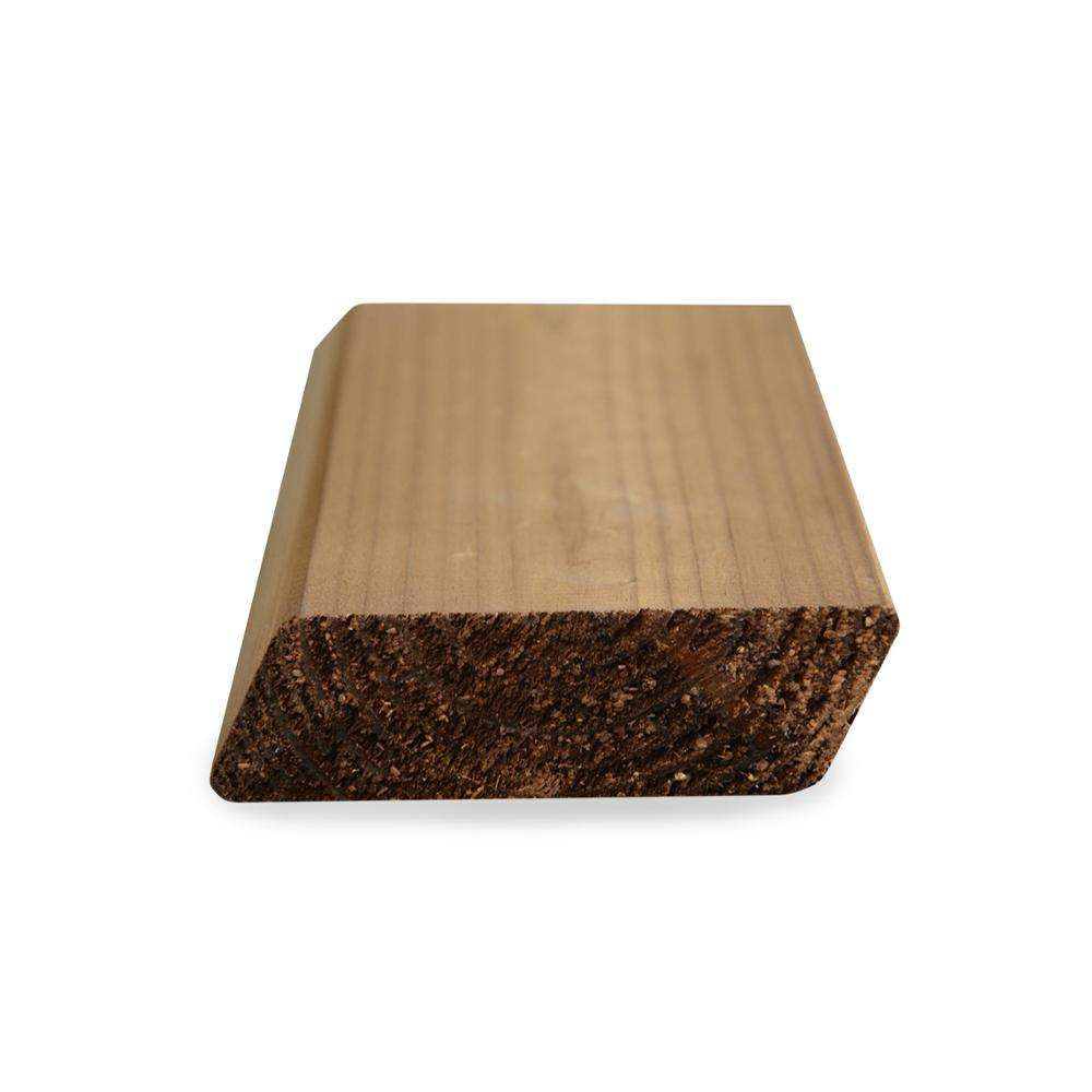 Russian Thermo Pine Wood at Bulk Price
