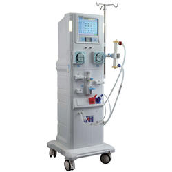 Durable In Use Medical Treatment Machine For Kidney Stones