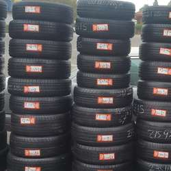 USED AND NEW QUALITY TIRES