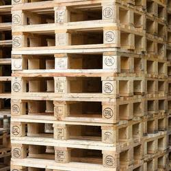 NEW EPAL EURO WOODEN PALLET
