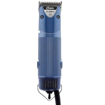 New-Oster Pet Clippers A5 2-Speed Animal Grooming Clipper with Detachable Cyogen-X Blade