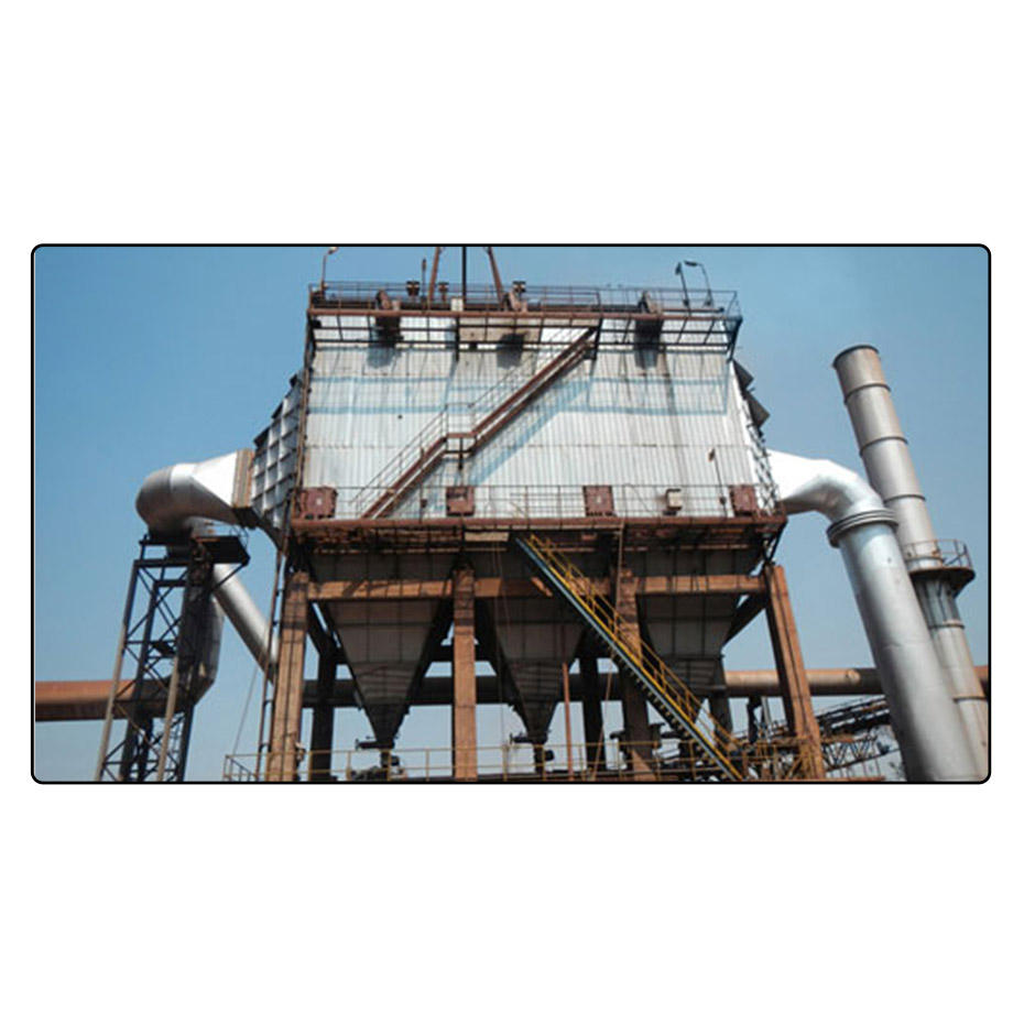 Bulk Supply ESP Electrostatic Precipitator