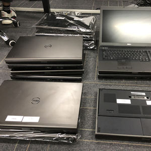 Original Used laptops core i5 /used laptops i7