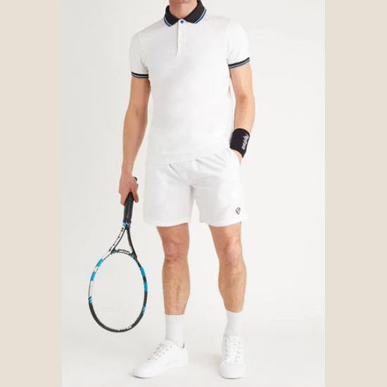 Men's Quick Dry Running Sports Wear Men Casual Fashion Tennis Uniform Sets Tennis Practice Clothes