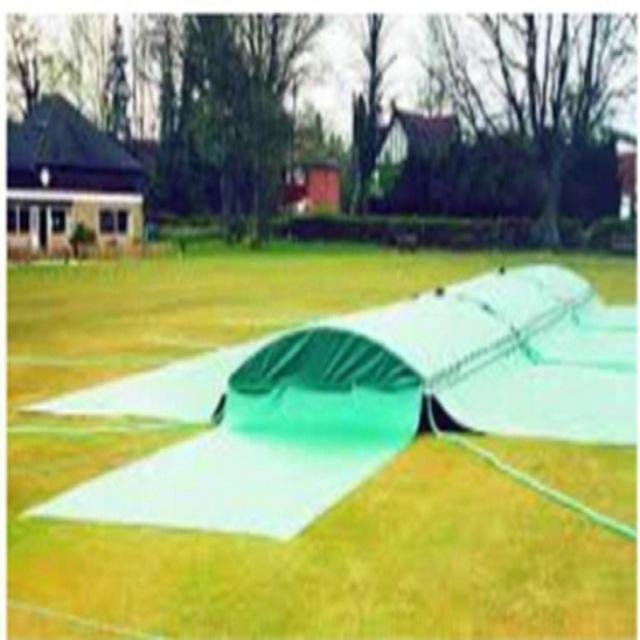Best Quality Sports Mobile Insertable Cricket Pitch Cover