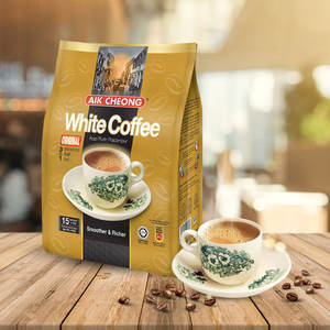 3 in 1 White Coffee Tarik Original Flavor